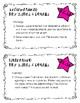 CCSS Reading Response Cards (Fiction and Non-Fiction): Key Ideas and Details