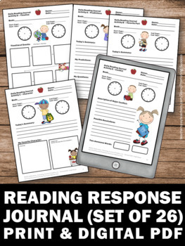 Reading Response Sheets, Guided Reading Lesson Plans, Comprehension Activities