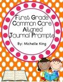 Common Core Reading Response Prompts