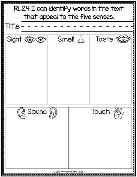Reading Response Sheets for Fiction and Nonfiction