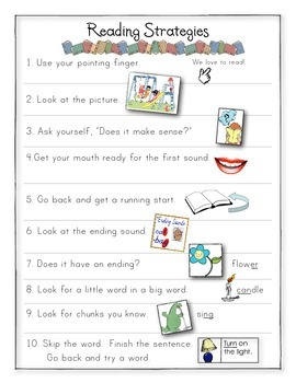 Common Core Reading Skills and Strategies