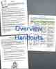 CCSS Reading: Literature and Informational Text Bundle--Wo