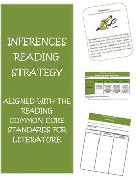 Inference Activities