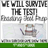 Common Core Reading Test Prep