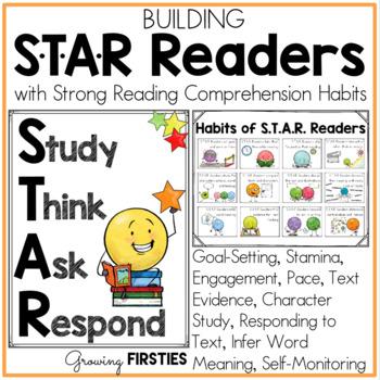 Common Core Reading Workshop - Building STAR Readers - Stu