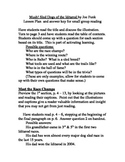 Common Core Reading lesson plan/ answer key
