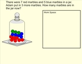 Common Core SMART Board Practice- Operations & Algebraic Thinking (2nd)