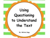 Common Core SMART Notebook Introduce Questioning
