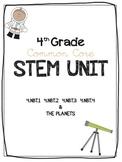 Common Core STEM Unit - Solar System