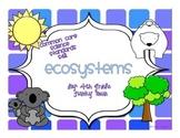 Common Core: Science Standard: Ecosystems