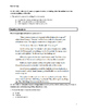 Common Core Second Grade Semester 1 Reading Assessment