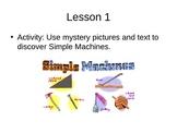 Common Core Simple Machines Module