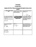 Common Core Skill Maintenance 6th Grade Math