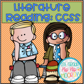 Reading Comprehension Strategies: Literature CCSS Practice and Assessment