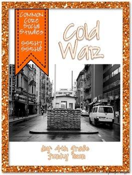 Common Core: Social Studies: Cold War