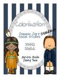 Common Core: Social Studies: Colonization