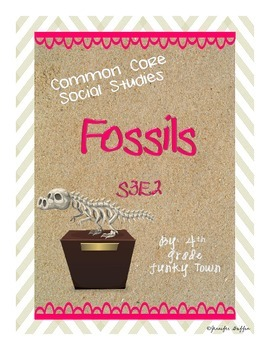 Common Core: Science: Fossils