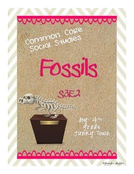 Common Core: Science: Fossils