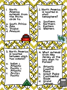 Common Core: Social Studies: Geography