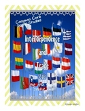 Common Core: Social Studies: Interdependence and Trade