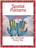 Common Core: Social Studies: Spatial Patterns