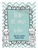 Common Core: Social Studies: War of 1812