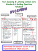 Common Core Speaking & Listening Standards & Guiding Questions Handbook - 5th