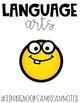 Common Core Standard Checklist-Second Grade Emoji themed