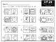 Common Core Standard Language Arts Assessment 1.RF.2a (Long vs. Short Vowel)