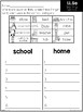 Common Core Standard Language Arts Assessment 1.L.5 (1.L.5a)