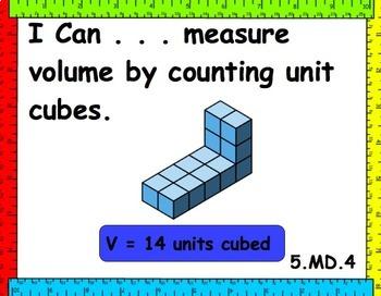 Common Core Standards - 5th Grade Math