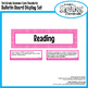 Common Core Standards Bulletin Board Posters or Wall Displ