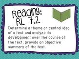 Common Core Standards Bundle - 7th Grade ELA