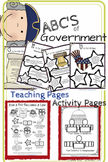 Government for Third Grade with Reading Comprehension