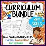 Common Core Curriculum Bundle