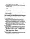 Common Core Standards Inter-disciplinary Ancient Greek Unit