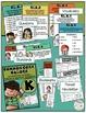 Kindergarten Common Core ELA Reading Literature and Inform