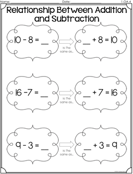 Common Core Standards Math Quick Assessments 1st Grade