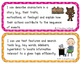 """Common Core Standards Posters (3rd Grade --""""I can"""" Objectives)"""