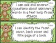 Common Core Standards Posters ELA and Math for Kindergarten