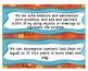 Common Core Standards Posters for Kindergarten~ Polka Dot Background