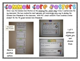 Common Core Standards Posters {Fifth Grade}