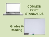 Common Core Standards Reading Grade 7 Powerpoint
