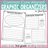Common Core Standards Reading Graphic Organizers