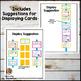 Common Core Standards for 1st Grade {Bright Chevron}
