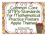 Common Core Standards for Mathematical Practice Apple Them