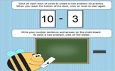 Common Core State Standard 1.OA.6 Subtraction within 20