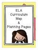 Common Core State Standards Binder Kindergarten