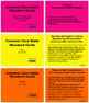 Common Core State Standards Cards 1st Grade