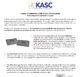Common Core State Standards Cards Kindergarten